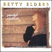 from Betty's CD Peaceful Existence